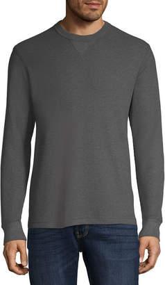 ST. JOHN'S BAY Long Sleeve Thermal Top