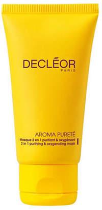 Decleor Aroma Purete 2 In 1 Mask