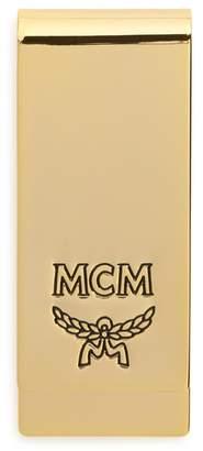 MCM Visetos Money Clip