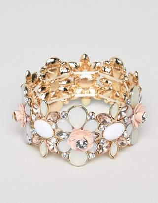True Decadence True Decadance Blush Embellished Bracelet