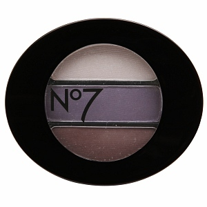 Boots Stay Perfect Eye Shadow Trio, Golden