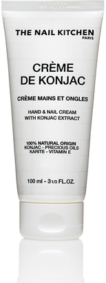 THE NAIL KITCHEN 100% Natural Konjac Hydrating Hand Cream 100mll $32.40 thestylecure.com