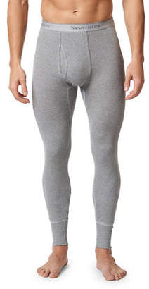 STANFIELD'S Cotton Long Thermal Bottoms