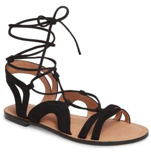 Halogen Lilian Gladiator Sandal