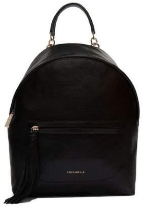 Coccinelle (コチネレ) - Coccinelle Leonie Mini Black Bag