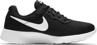 Nike Men's Air Monarch IV (4E) Athletic Shoe, white/metallic silver - midnight navy