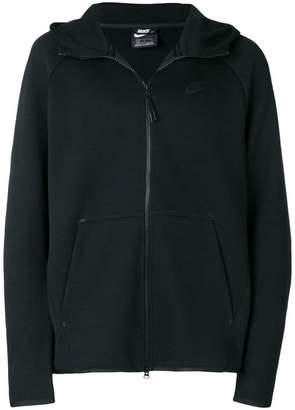 Nike basic zipped jacket