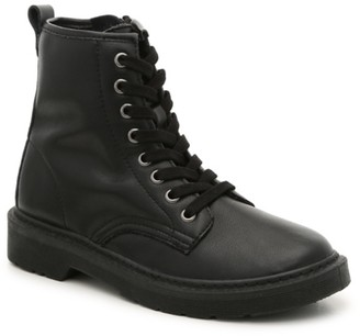 Steve Madden Cole Combat Boot