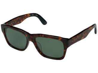 Toms Culver 201 Polarized Fashion Sunglasses