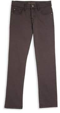 DL Premium Denim Boy's Hawke Skinny Pants