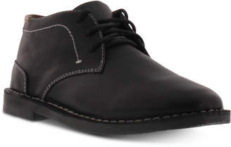 Kenneth Cole Little & Big Boys Chuck Del Boots