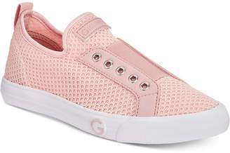 G by Guess Oaker Slip-On Sneakers Women Shoes