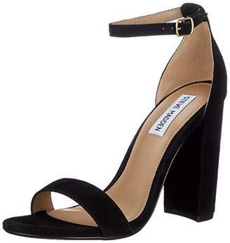 fdd370913d0 Steve Madden Women s Carrson Ankle Strap Sandals