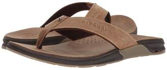 Rip Curl Ultimate Leather Men's Sandals