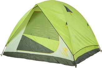 Mountainsmith Upland Tent: 6-Person 3-Season