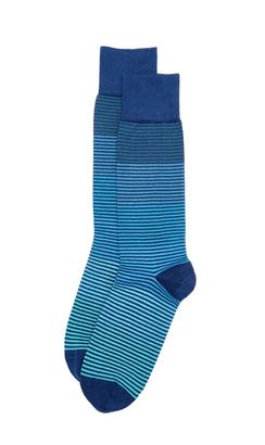 Paul Smith Sweet Graduation Socks $30 thestylecure.com