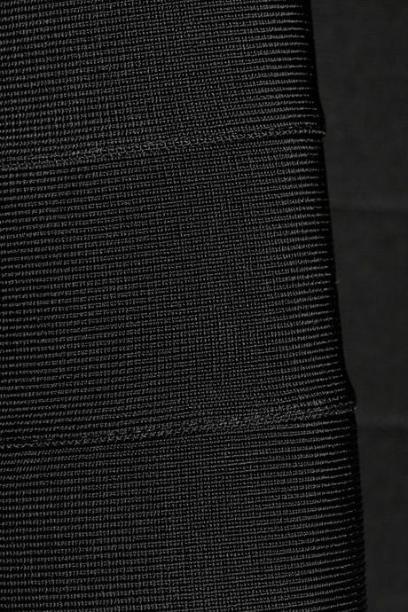 Herve Leger Akari bandage mini dress