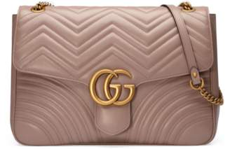 Gucci GG Marmont large shoulder bag