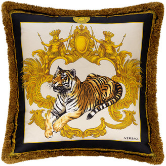 Versace Tigris Cushion