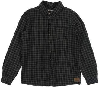 STICKY FUDGE シャツ