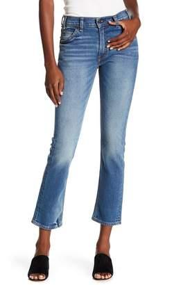 Levi's 505 Crop Jeans