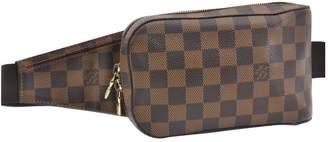 Geronimo Brown Cloth Bag
