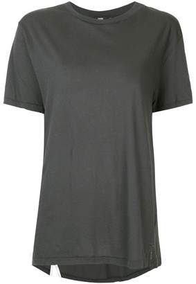 Bassike classic vintage T-shirt