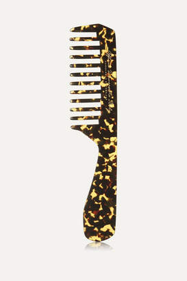 Buly 1803 Handle Comb - Tortoiseshell