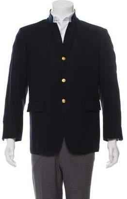 Thom Browne Cashmere Two-Button Blazer w/ Tags