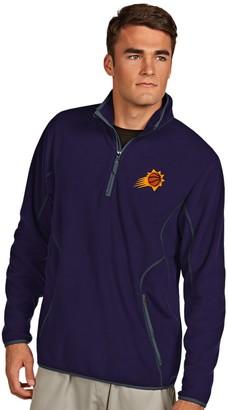 Antigua Men's Phoenix Suns Ice Pullover