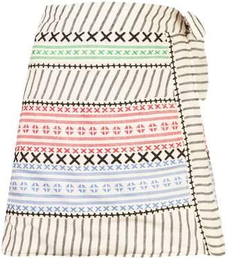 Dodo Bar Or Leonil patterned skirt