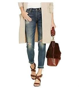 Polo Ralph Lauren Tompkins Crop Jean