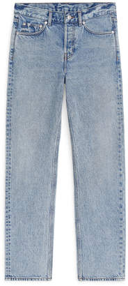 Arket RELAXED Jeans