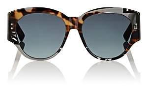 "Christian Dior Women's ""LadyDiorStuds2"" Sunglasses-Gray"