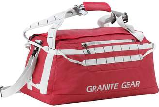 GRANITE GEAR 24in Packable 60L Duffel