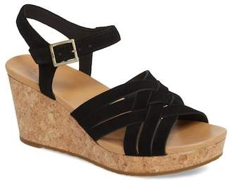 UGG Uma Wedge Sandal (Women)