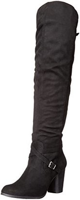 Madden Girl Women's Daallas Riding Boot $79.95 thestylecure.com