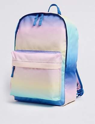 Marks and Spencer Kids' Ombre Backpack