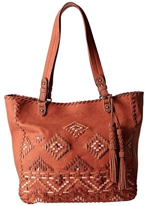 Steve Madden Jbree Tote $95 thestylecure.com