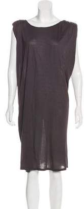 Lanvin Knee-Length Shift Dress