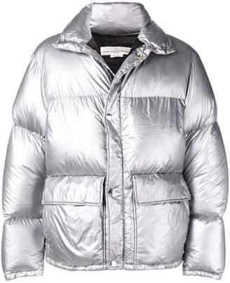 Golden Goose astronaut puffer jacket