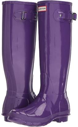 Hunter Starcloud Tall Rain Boots Women's Rain Boots