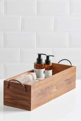 Next Wooden Long Box