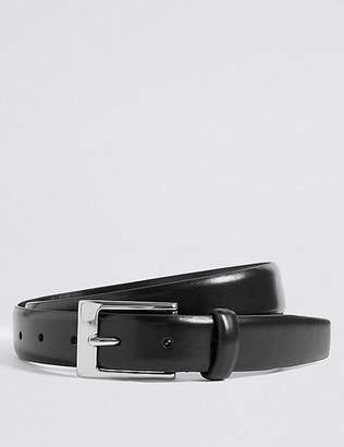 Marks and Spencer Rectangular Buckle Smart Belt
