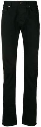 Saint Laurent slim-fit denim jeans