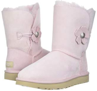UGG Bailey Button Poppy Women's Pull-on Boots