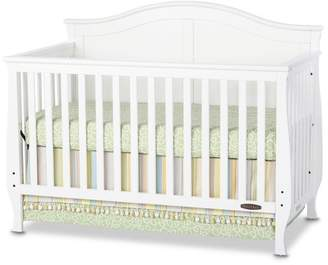 Child Craft Camden 4-in-1 Convertible Crib