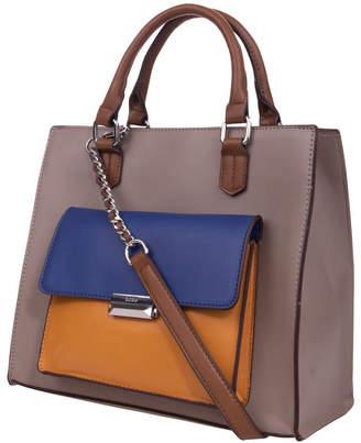 BCBGeneration Sienna Satchel Bag