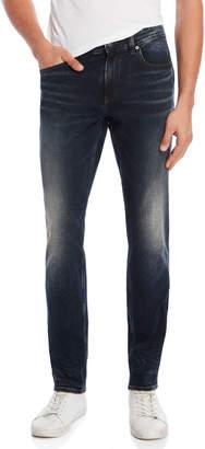Calvin Klein Cornelia Blue Slim Fit Jeans