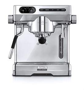 Sunbeam Caf Series Espresso & Multi-Capsule Machine